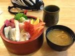 得盛海鮮ちらし寿司